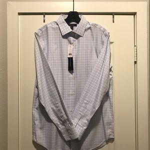 Banana Republic Non-Iron slim fit shirt